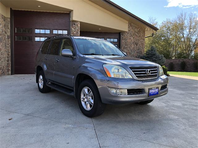 Picture of '04 GX470 - OM2N