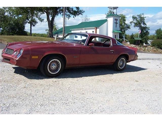 Picture of 1979 Camaro - OM2Q