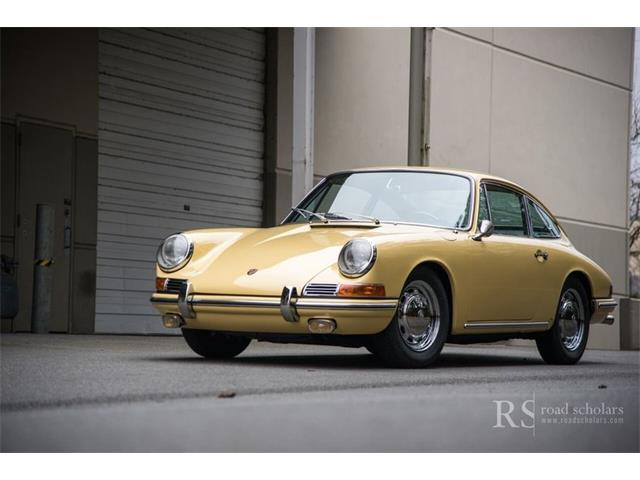 Picture of '65 911 - OM2S