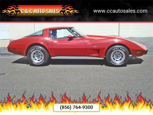 Picture of '79 Corvette - OM30