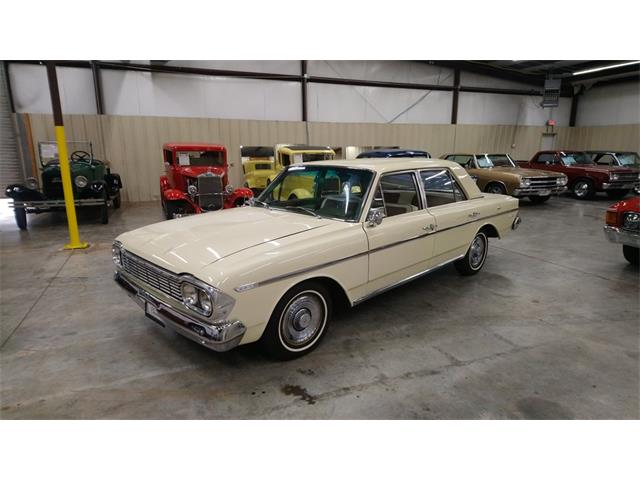 Picture of '64 Rambler - OM32
