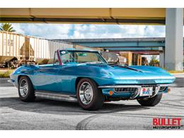 Picture of '67 Corvette - OM36