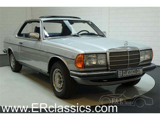 Picture of '78 280CE - OM3A