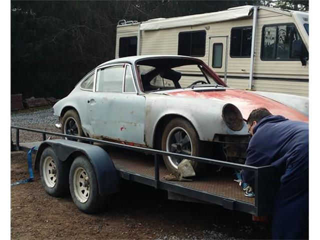 Picture of Classic '70 Porsche 911E - $29,300.00 Offered by a Private Seller - OM3H