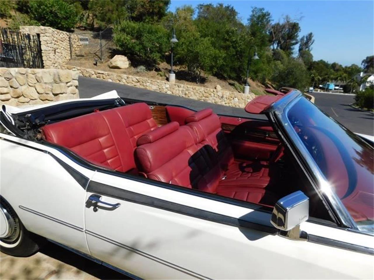 Large Picture of '76 Eldorado - OM3L