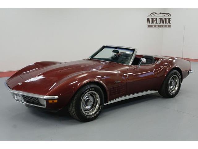 Picture of '70 Corvette - OG9Z
