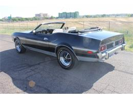 Picture of Classic 1973 Ford Mustang Auction Vehicle Offered by Silver Auctions - OM43