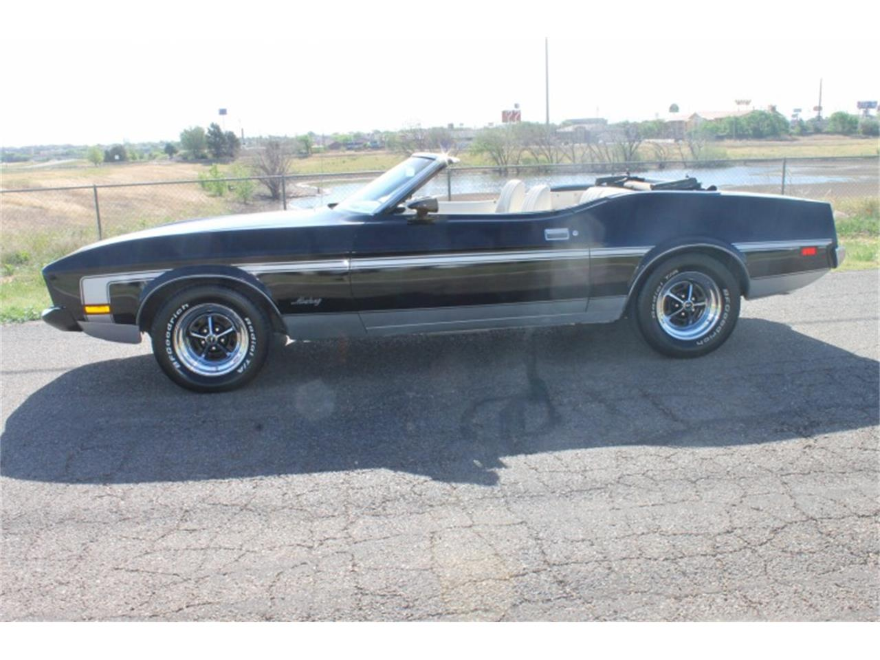 Large Picture of '73 Ford Mustang located in Arizona Offered by Silver Auctions - OM43