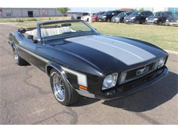 Picture of 1973 Mustang located in Arizona Auction Vehicle Offered by Silver Auctions - OM43