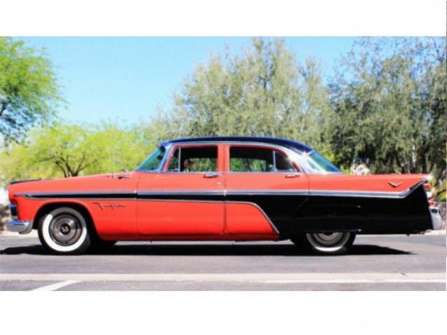 Picture of Classic 1956 Fireflite Auction Vehicle Offered by  - OM4A