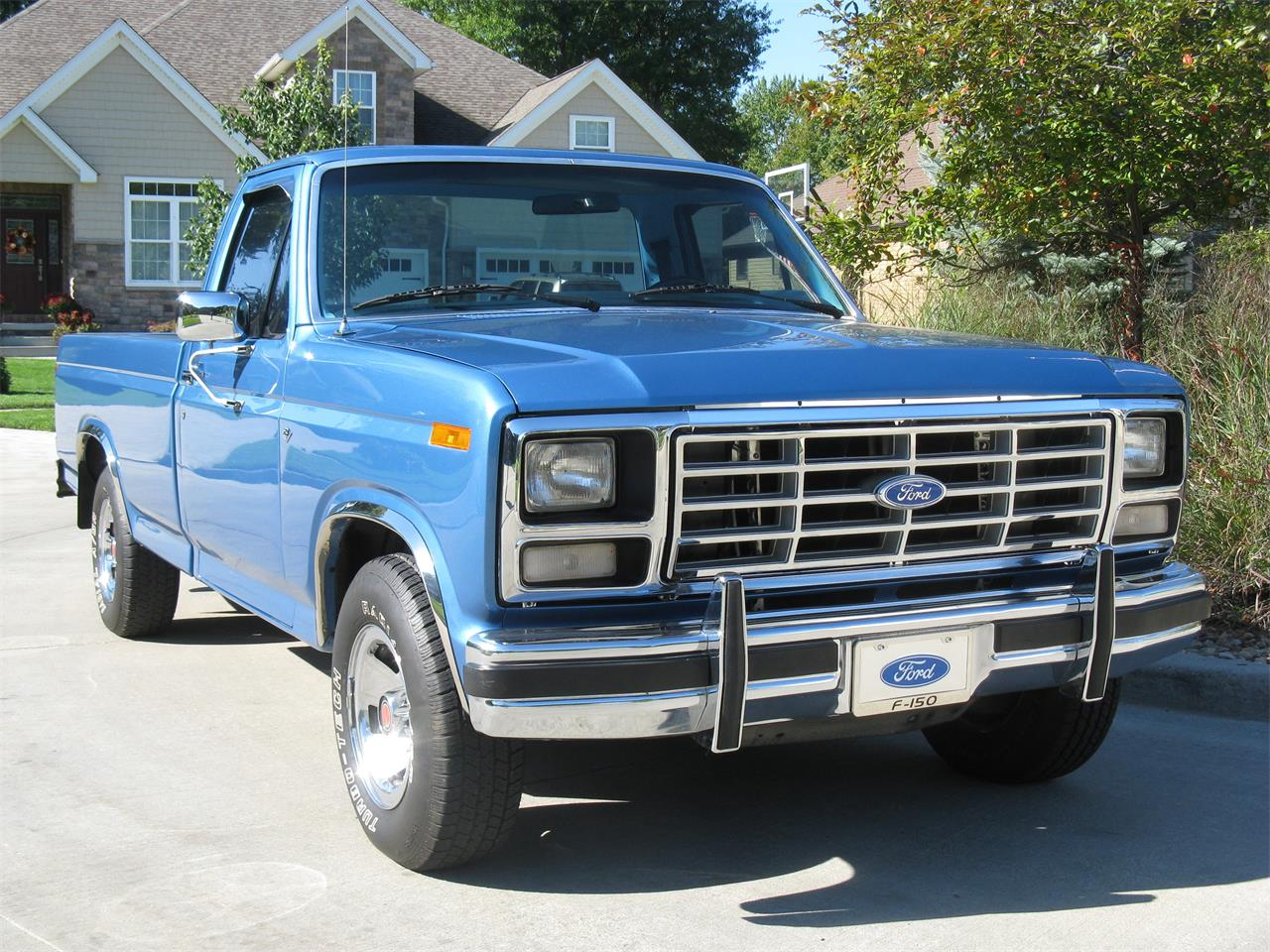 Large picture of 80 ford f150 located in shaker heights ohio 10500 00 offered by