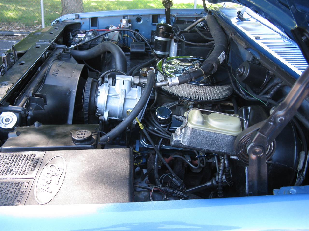 1980 Ford F150 For Sale Cc 1148422 F 150 Engine Large Picture Of 80 Om4m