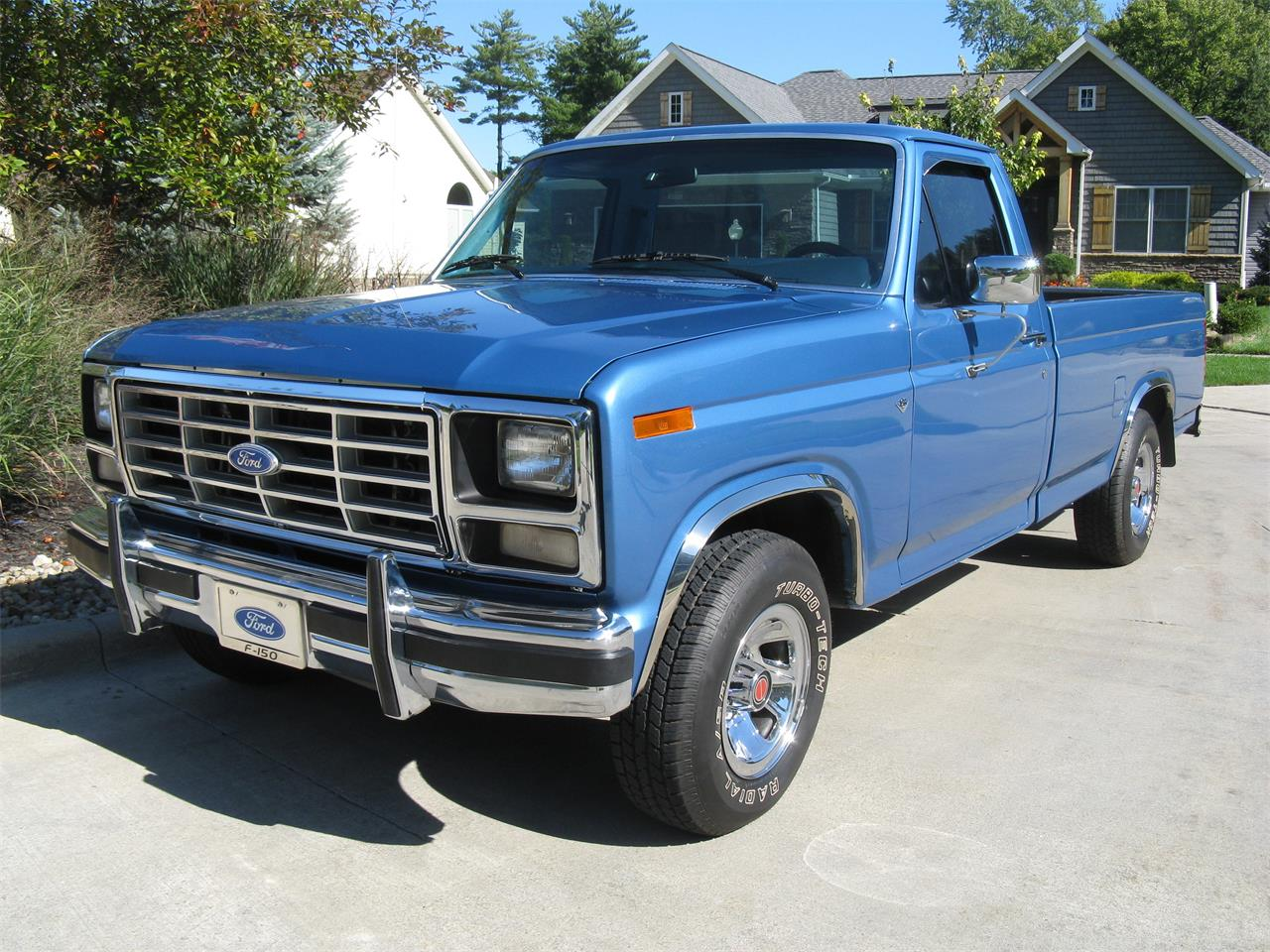 1980 Ford F150 For Sale Cc 1148422 4x4 Pickup Large Picture Of 80 Om4m