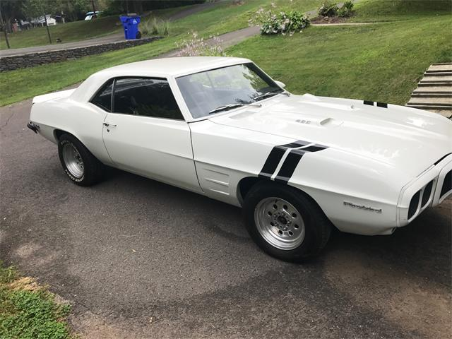 Picture of Classic 1969 Pontiac Firebird located in East Granby Connecticut - $20,000.00 - OM4Q