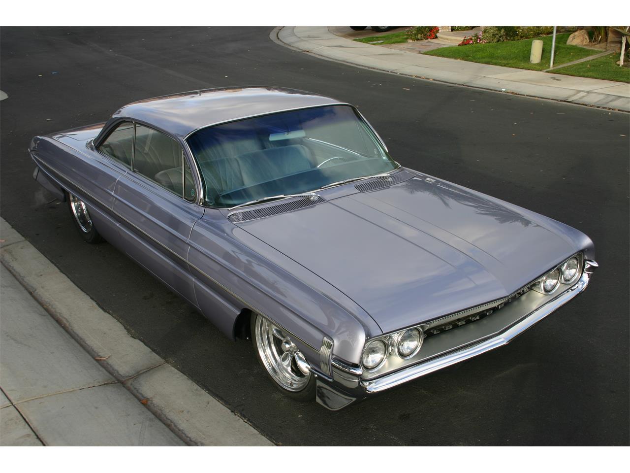 For Sale: 1961 Oldsmobile Dynamic 88 in Dana point, California
