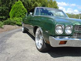 Picture of '70 Chevelle Malibu - OM4Z