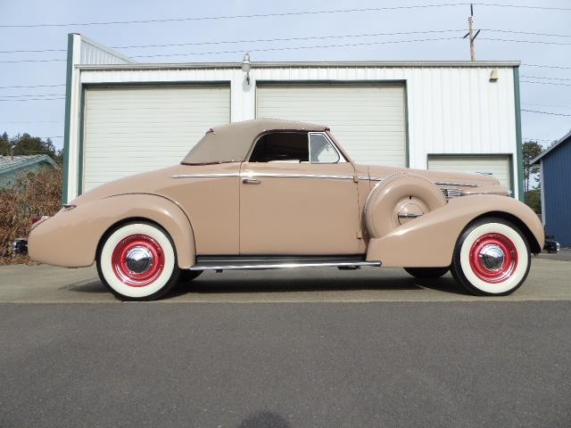 Picture of '38 Special located in Turner Oregon Offered by  - OM52