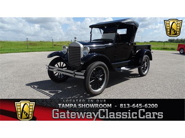 Picture of Classic 1926 Ford Model T - $15,995.00 Offered by  - OM68