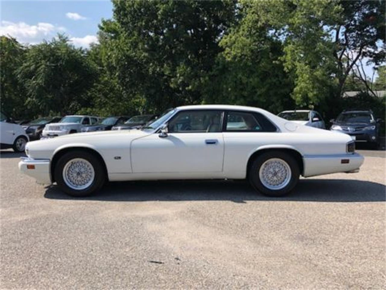 Large Picture of '94 XJS - OM6E