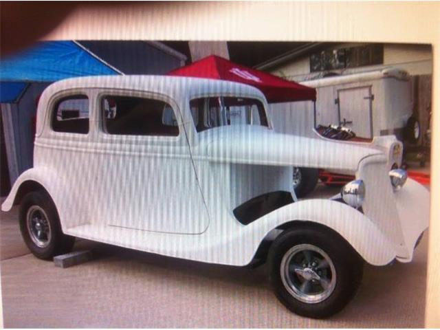 Picture of '33 Victoria - OM6H