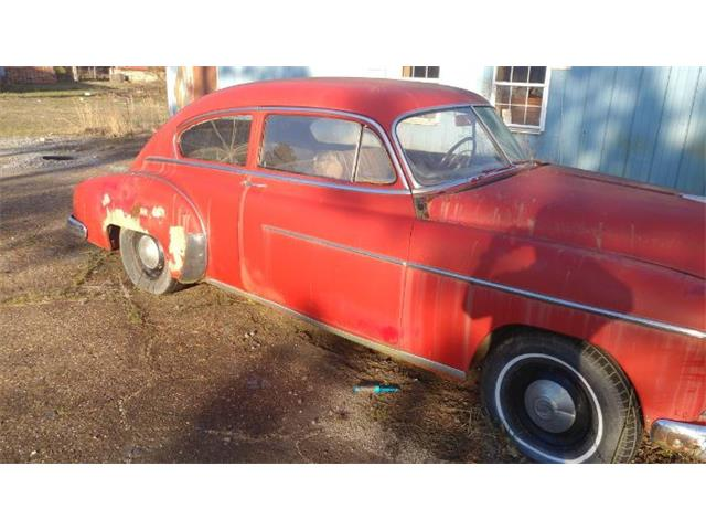 Picture of Classic 1950 Coupe located in Cadillac Michigan - $4,695.00 - OM6N