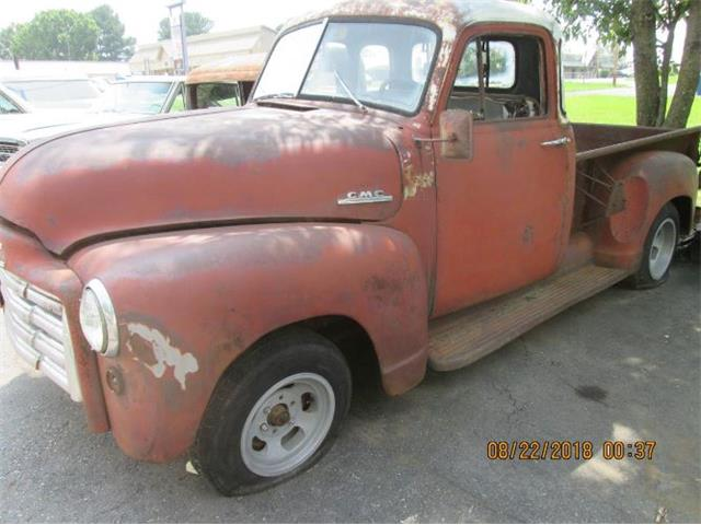 Picture of Classic '51 GMC 1/2 Ton Pickup Offered by  - OM6P