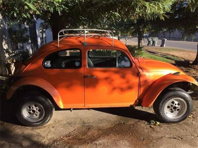 Picture of '62 Baja Bug located in Michigan - $7,695.00 Offered by  - OM6Z