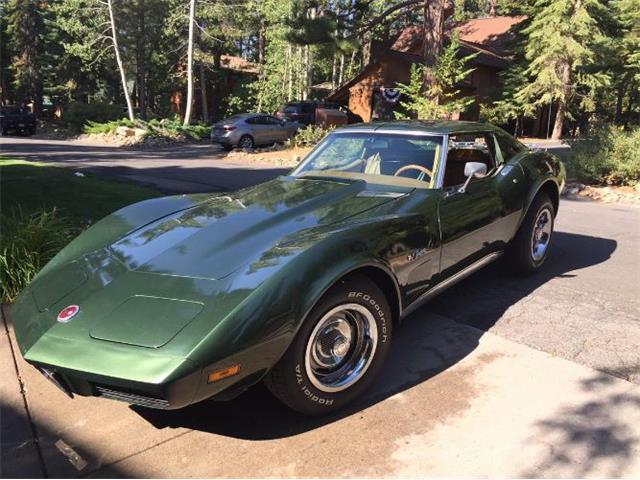 Picture of '74 Corvette - OM73