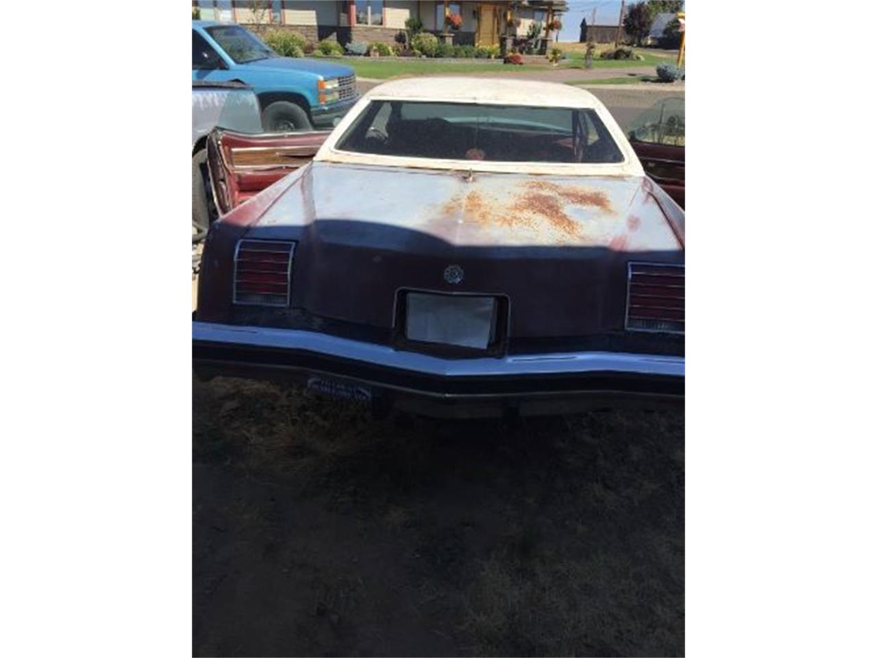 Large Picture of 1976 Pontiac Grand Prix - $4,495.00 - OM7B