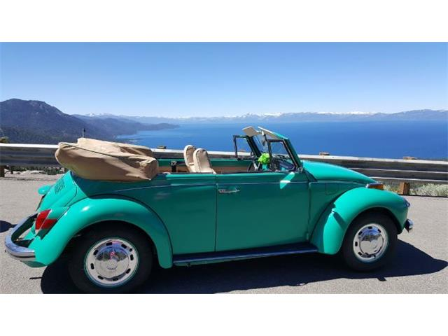 1972 Volkswagen Super Beetle for Sale on ClassicCars com on