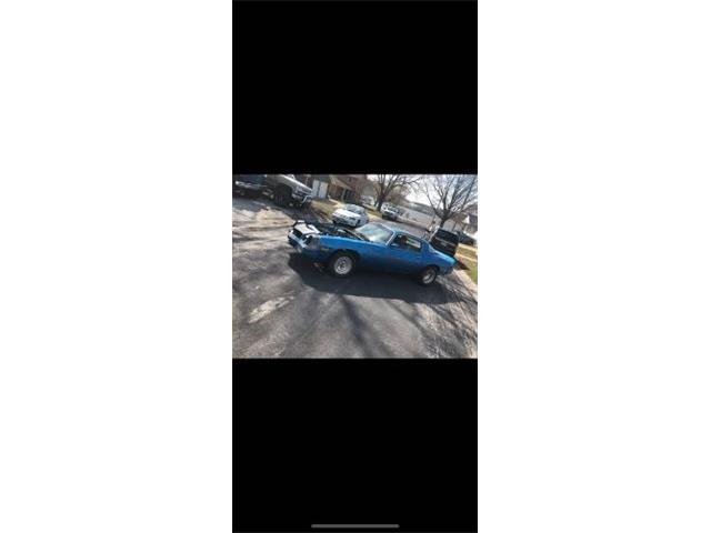 Picture of '81 Camaro - OM7P