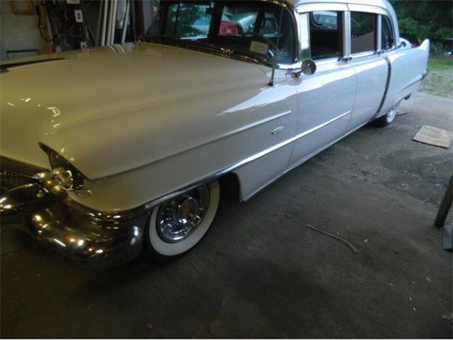 Picture of '56 Fleetwood - OM7V