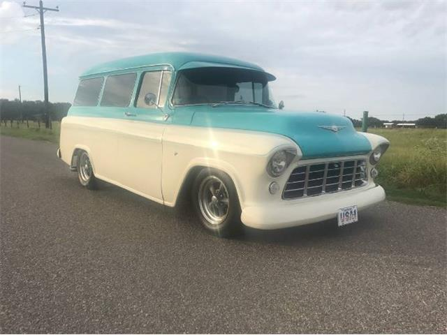 Picture of '59 Suburban - OM7Z