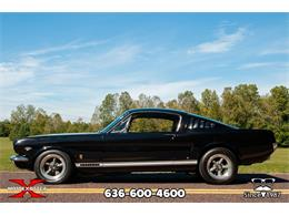 Picture of '66 Mustang - OM89