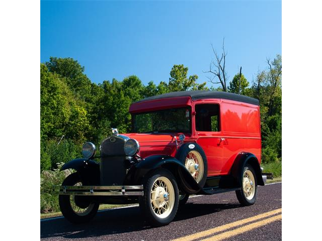 Picture of Classic 1931 Ford Model A - $26,900.00 Offered by  - OM8D