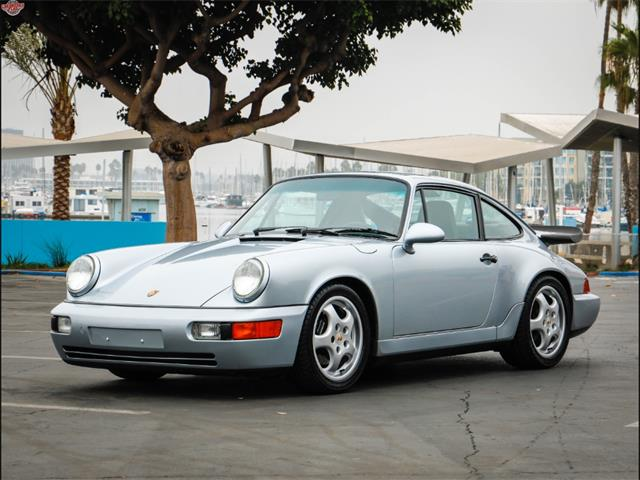 Picture of 1994 964 - $132,200.00 Offered by  - OM8T