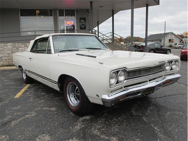 Picture of '68 GTX - OM8Z