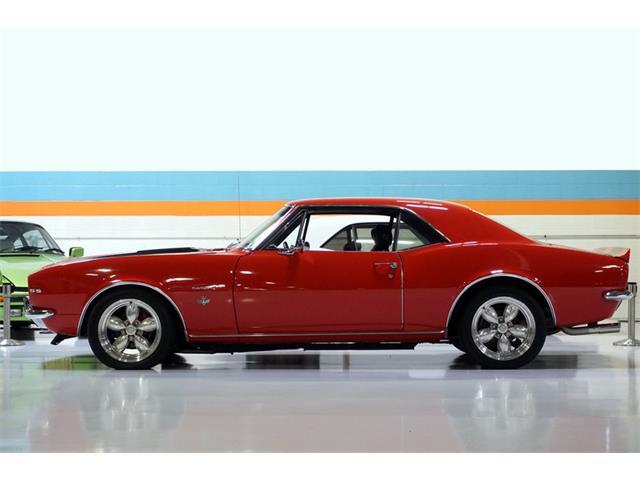 Picture of '67 Camaro - OM95