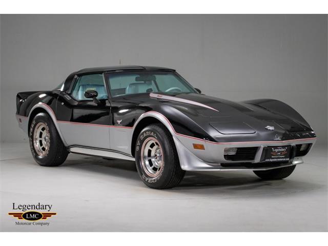 Picture of '78 Corvette - OM97