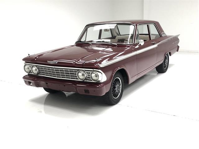 Picture of Classic 1962 Ford Fairlane located in Pennsylvania - $8,900.00 - OGAJ