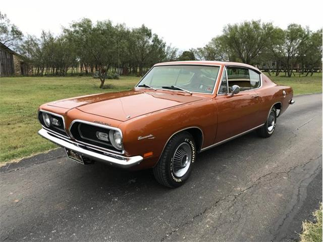 Picture of '69 Barracuda - OM9J