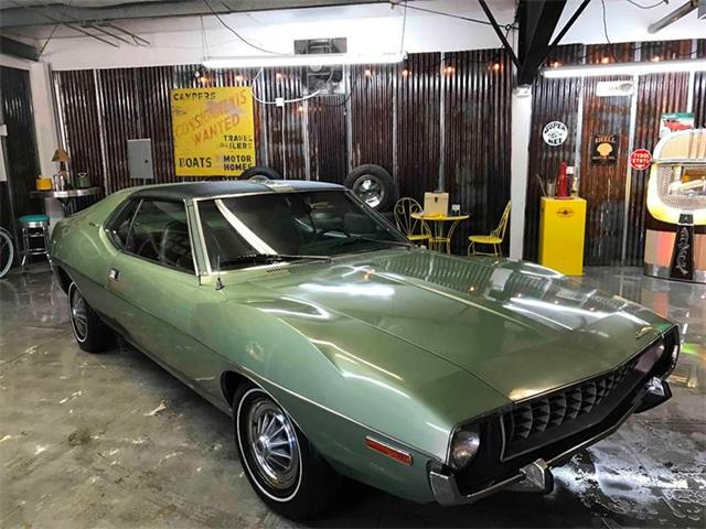 Picture of '72 Javelin - OM9M