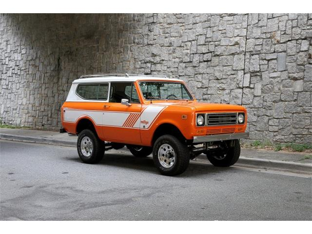 Picture of '79 Scout - OM9Q