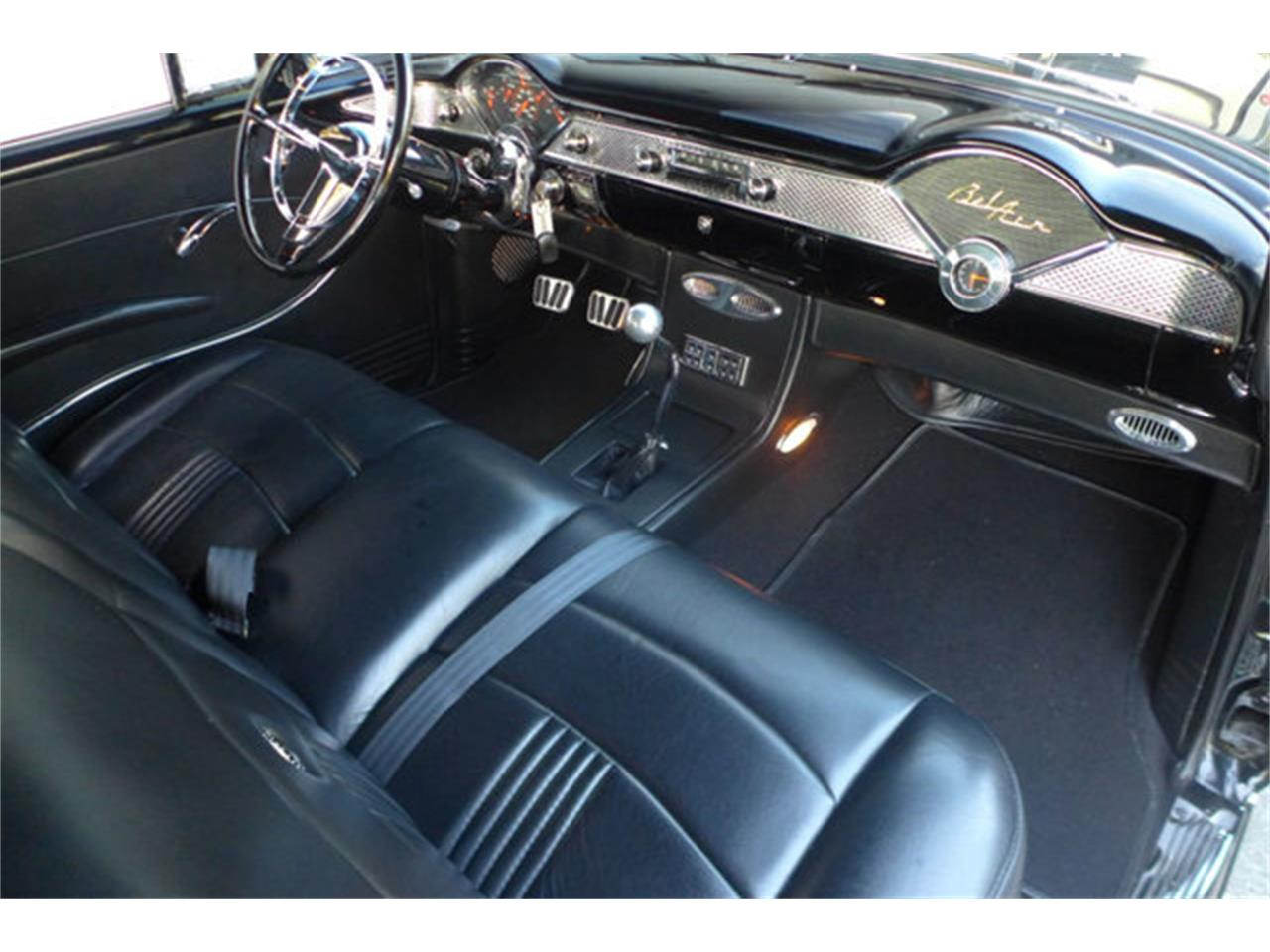 1955 Chevrolet Bel Air For Sale Cc 1148608 Chevy Exterior Color Chart Large Picture Of 55 Om9s