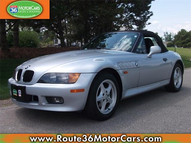 Picture of '97 BMW 3 Series - $16,975.00 Offered by  - OM9T