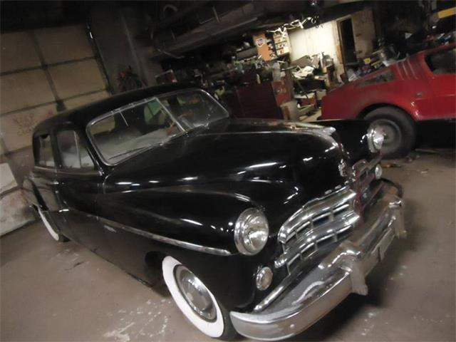 Picture of Classic '49 Dodge Coronet located in Michigan Offered by  - OMAQ