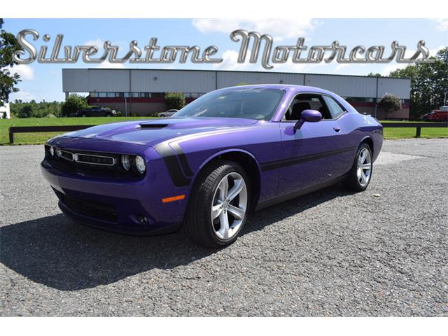 Picture of '16 Dodge Challenger - $18,500.00 - OGAQ