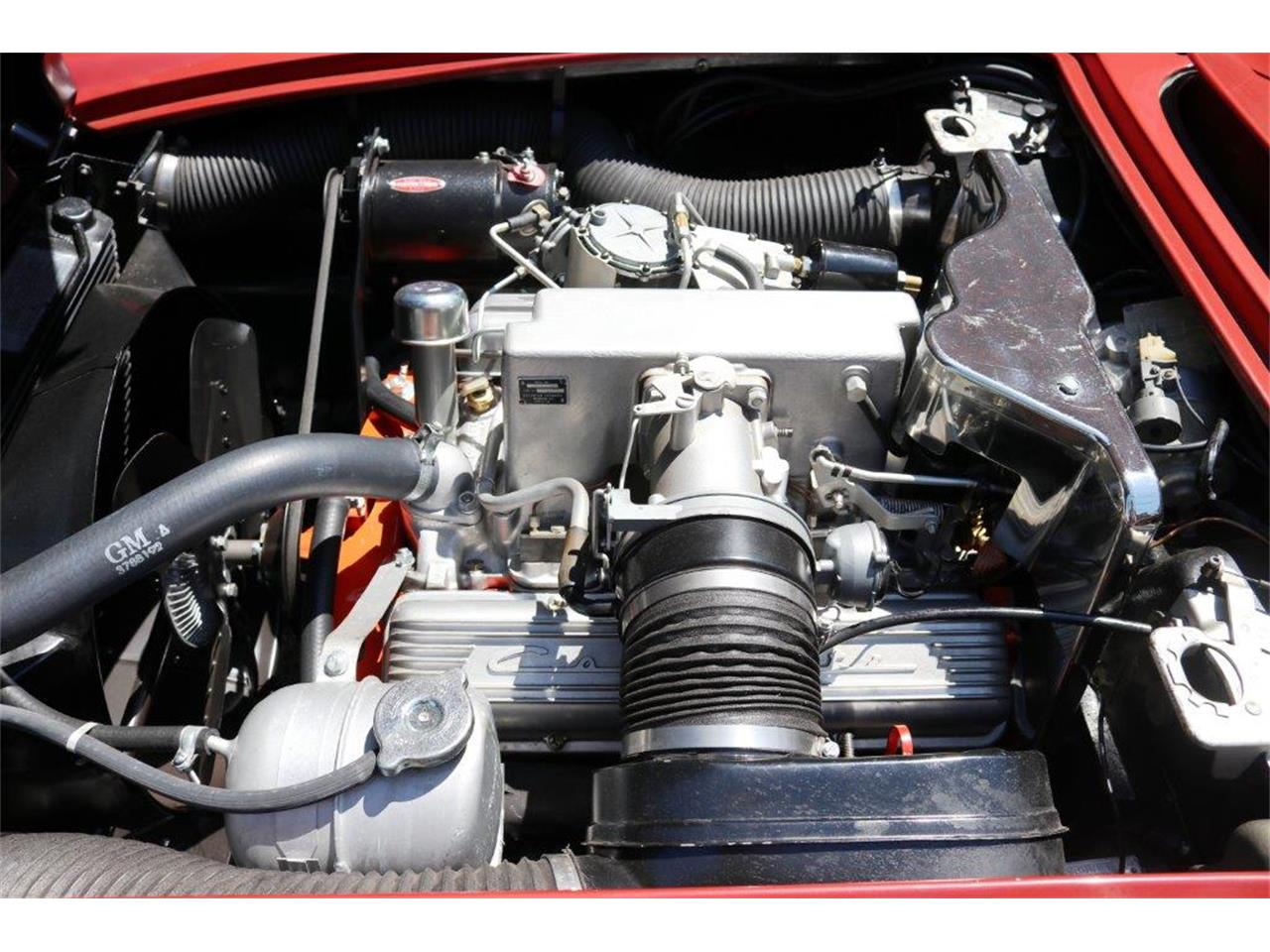 Large Picture of Classic 1962 Corvette - $99,000.00 Offered by a Private Seller - OMBK