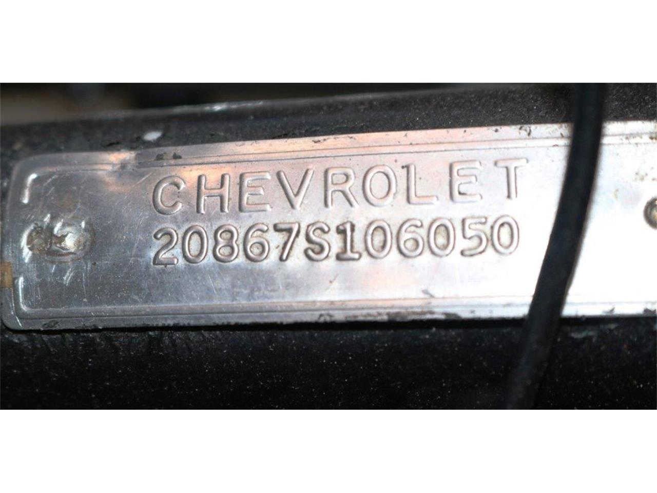 Large Picture of '62 Corvette - $99,000.00 Offered by a Private Seller - OMBK