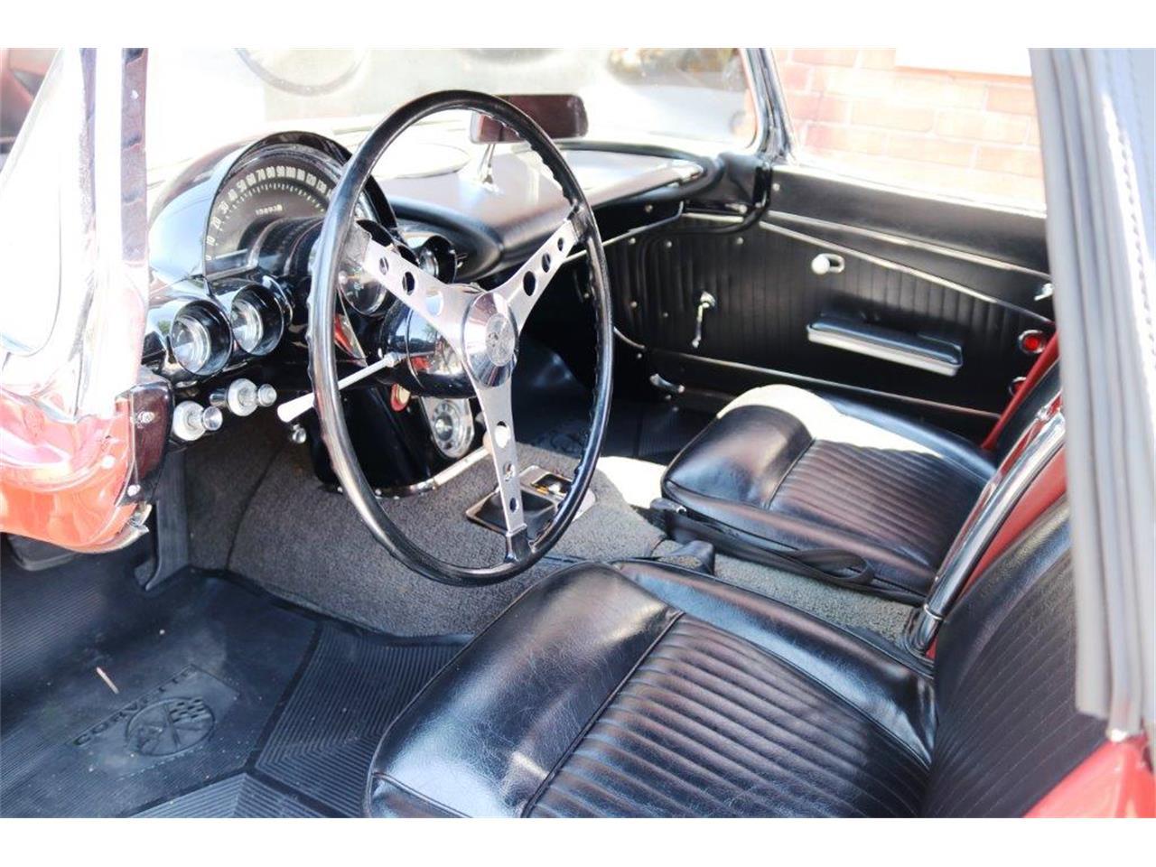 Large Picture of Classic 1962 Corvette - OMBK